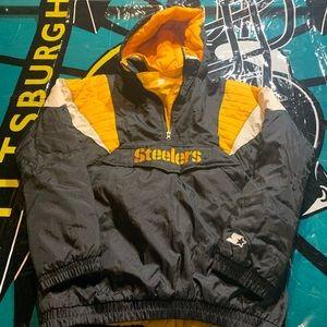 Pittsburgh Steelers starter jacket